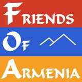 Friends of Armenia Logo